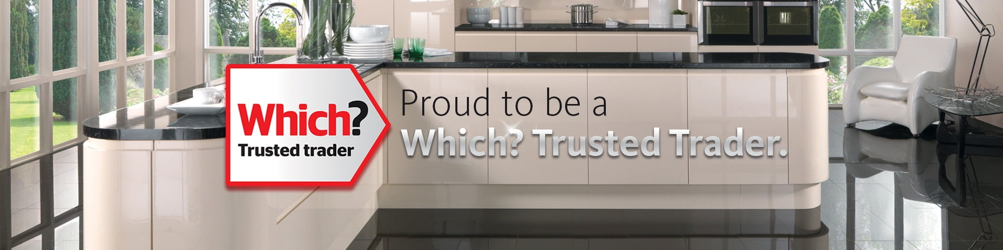 proud to be a which trusted trader