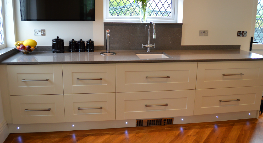 Direct kitchens projects mr mrs walker - Designer kitchens direct sheffield ...