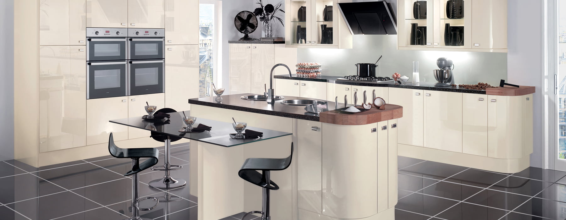oyster color kitchen cabinets direct kitchens fitted modern kitchen range 24216