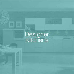 fitted designer kitchens sheffield