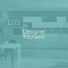 fitted designer kitchens sheffield