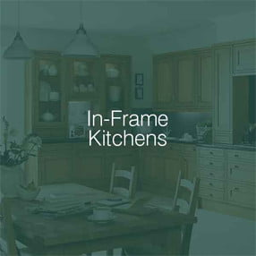 in frame kitchens sheffield