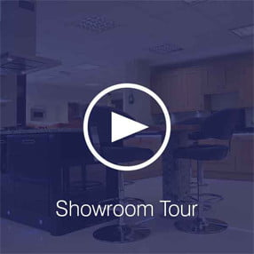 direct kitchens showroom tour