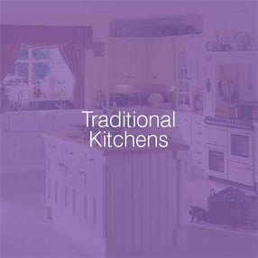 fitted traditional kitchens