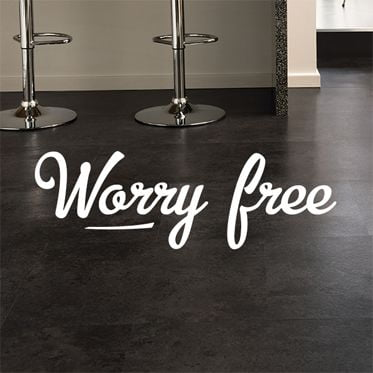 worry free flooring