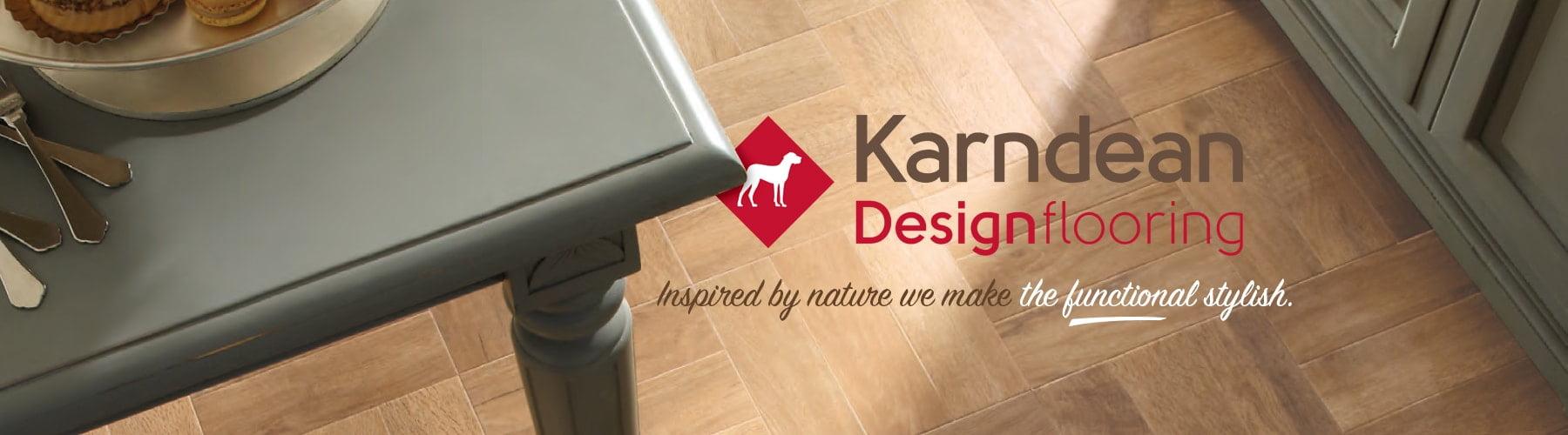 karndean flooring home banner