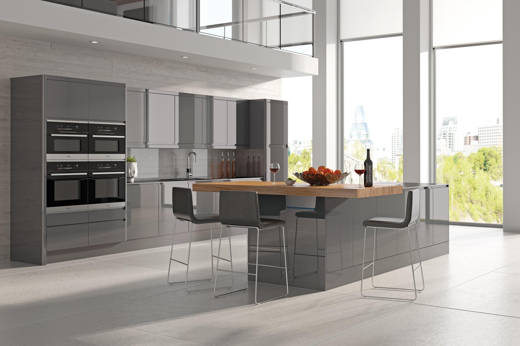 integra dakota designer kitchen