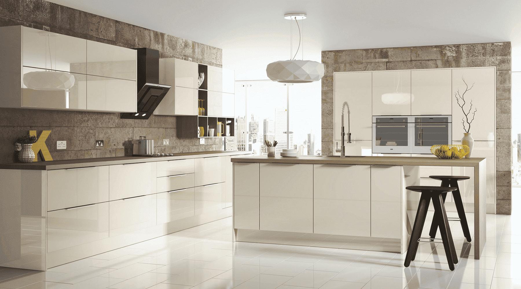 oyster designer kitchen