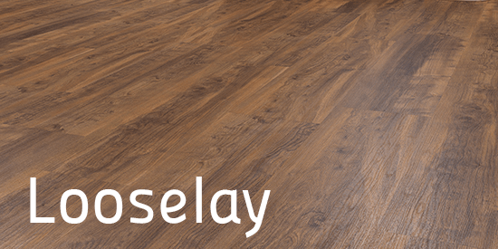 karndean looselay flooring
