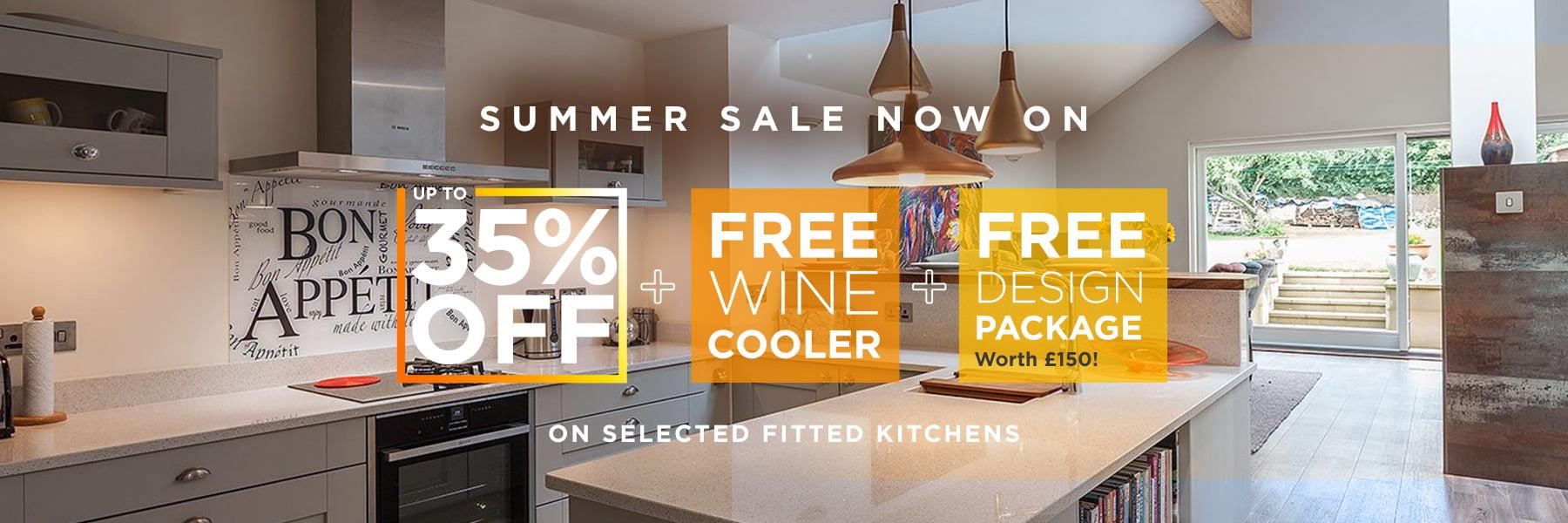 kitchen offer sale sheffield